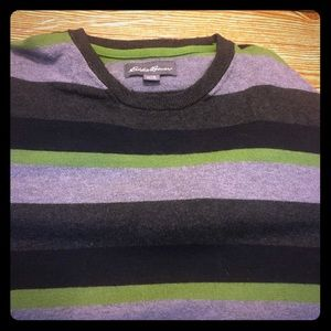 Men's Tall Xtra large Eddie Bauer sweater